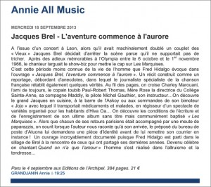 Annie-All-Music