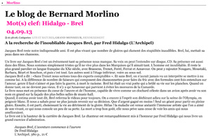 Bernard-Morlino