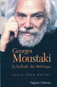 Moustaki