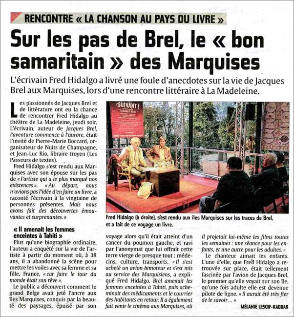 Troyes-presse