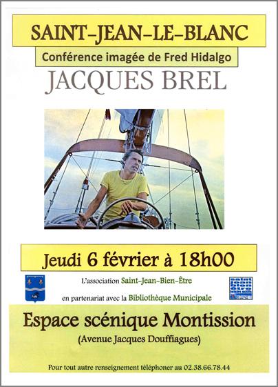 affiche St Jean le blanc2
