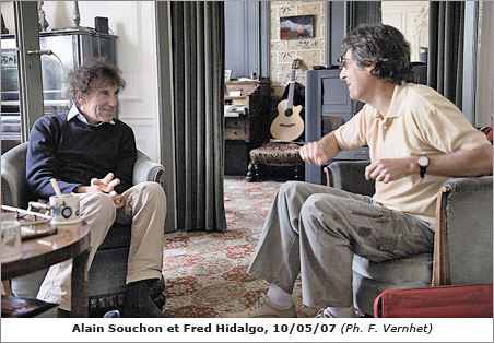 Souchon-Fred