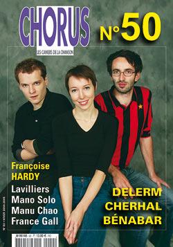 chorus50